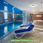 Отель Свитязь Трускавец / Готель Світязь Трускавець