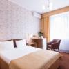 Двомісний стандартний з двоспальним ліжком (1)