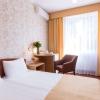 Двомісний стандартний з двоспальним ліжком (5)